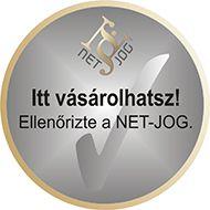 a Gift ajándék webshopot ellenőrizte a NET-JOG